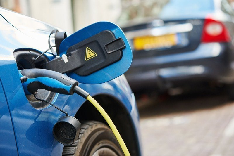 Subsidie Voor Aanschaf Elektrische Auto Vanaf 1 Juli 2020