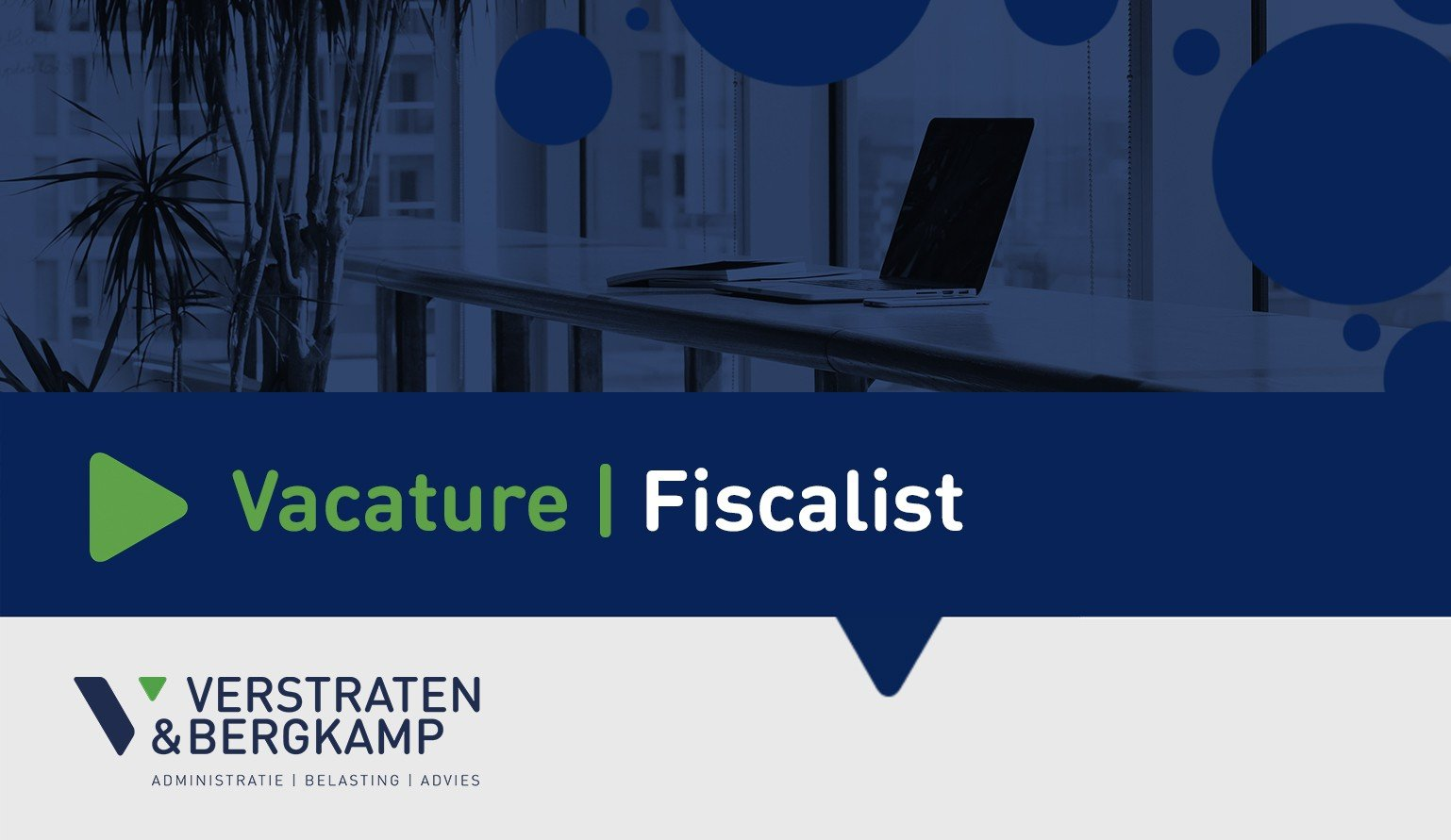 Gezocht: Fiscalist (hbo/universitair)